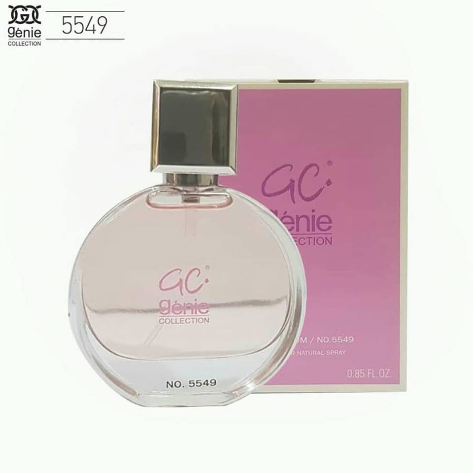 Chance Eau de Parfum Chanel by Genie