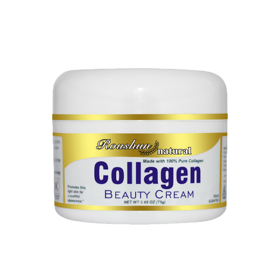 KREM ME KOLAGJEN - COLLAGEN BEAUTY CREAM (ROUSHUN)